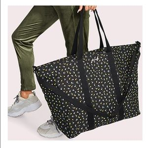 PINK brand tote